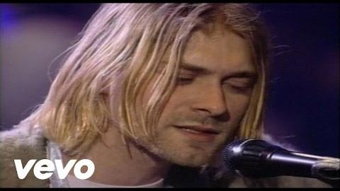 All Apologies (MTV Unplugged)